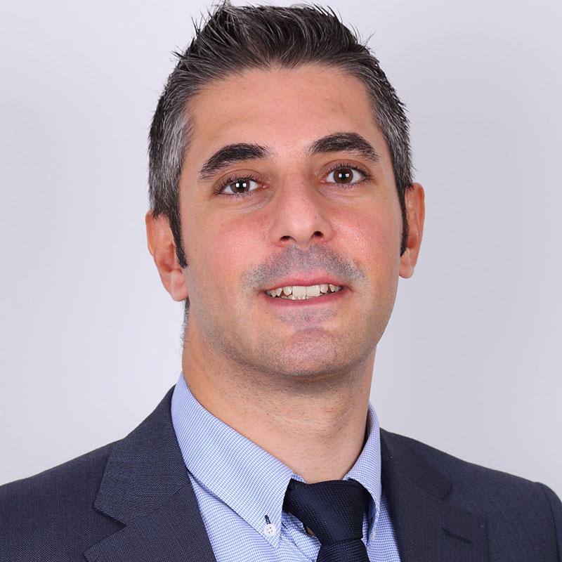 Marco Massimiani